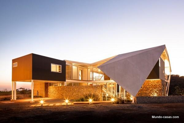 Casas modernas en el salvador - La piscucha (16)
