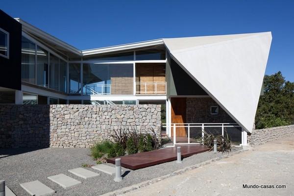 Casas modernas en el salvador - La piscucha (6)