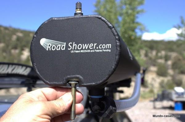 Duchas portátiles Roadshower