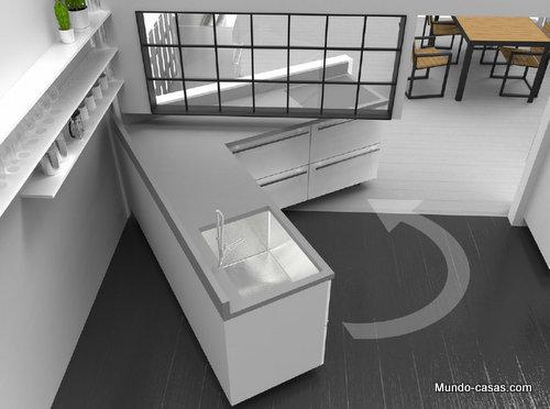Vision futurística de las casas para el año 2025 (10)