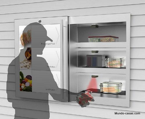 Vision futurística de las casas para el año 2025 (4)