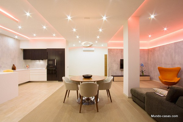 apartamento blanco