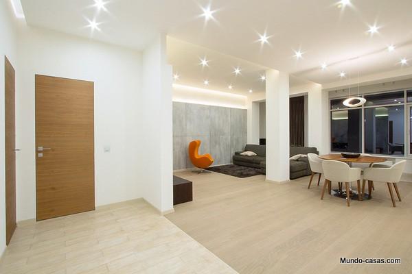 apartamento en rusia