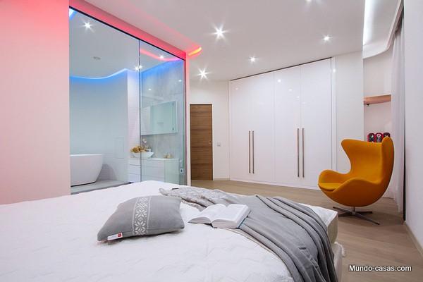 apartamento habitacion personal