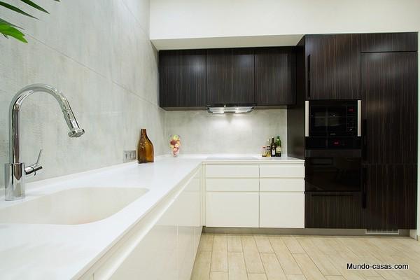 apartamento lavaplatos