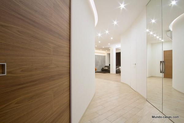 apartamento pulido