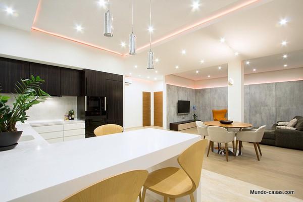 apartamento vista completa