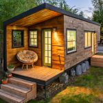 Increíbles diseños de casas ecológicas