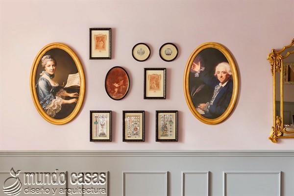 Interiores de la maison Favart hotel una joya del siglo XVIII (3)