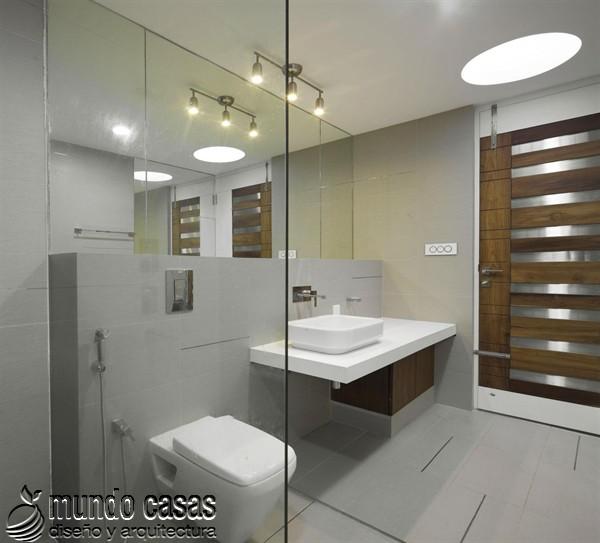 La residencia del corredor místico en Kerala India by LIJO RENY Architects (10)