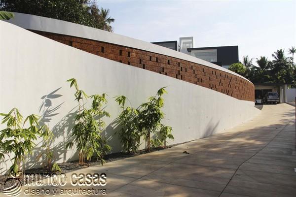 La residencia del corredor místico en Kerala India by LIJO RENY Architects (15)
