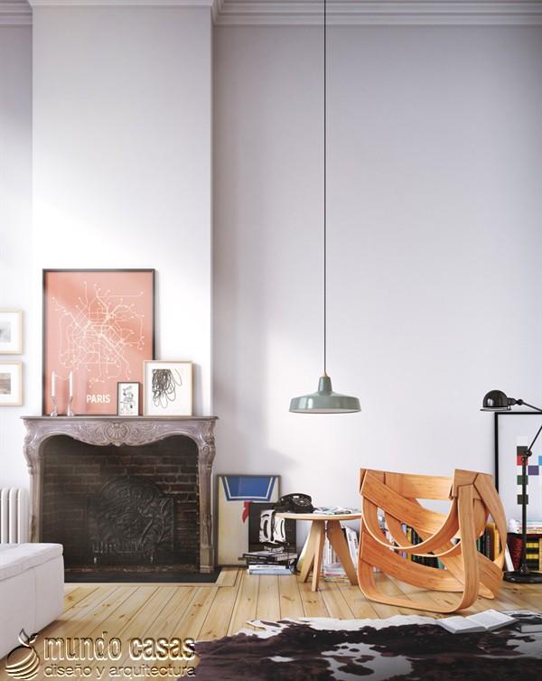 Sillas de diseñadores holandeses hechas con bambú (2)