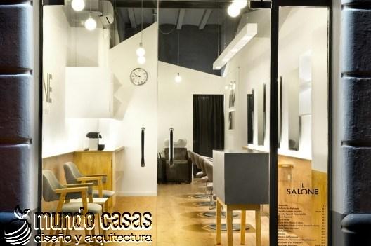 Il Salone hecho por Egue y Seta arquitectos (2)