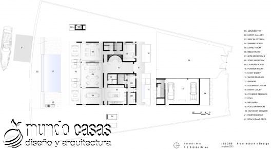 Residencia Fendi creada por rGlobe arquitectos (1)