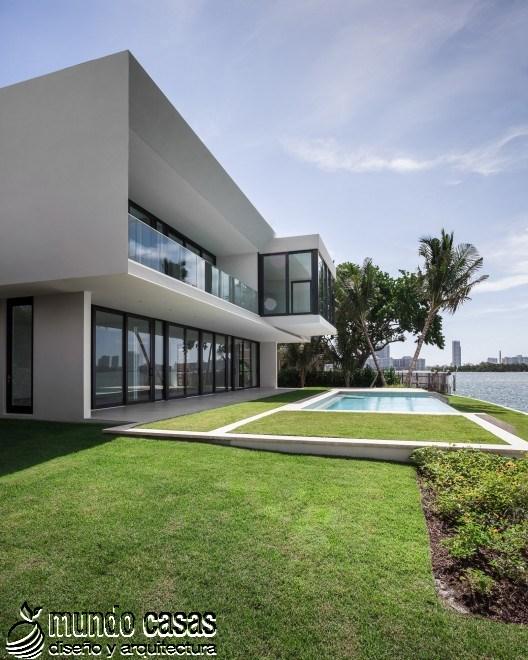 Residencia Fendi creada por rGlobe arquitectos (2)