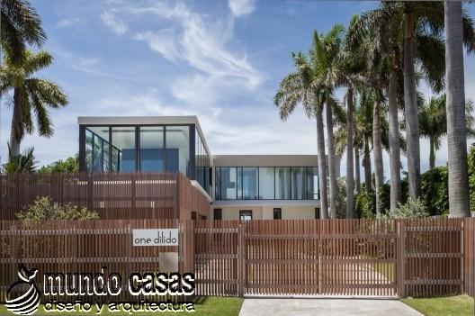 Residencia Fendi creada por rGlobe arquitectos (4)