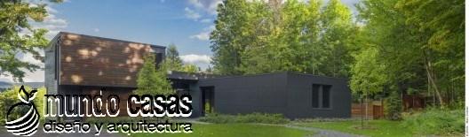 T-House por Natalie Dionne Architecture (5)