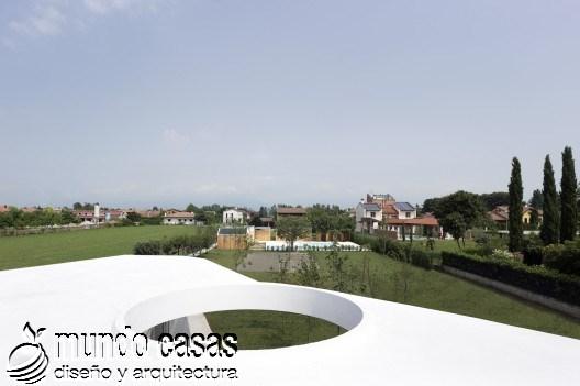 Un nuevo concepto en guarderías, C+S arquitectos en Italia (1)