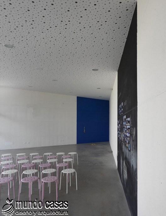 Un nuevo concepto en guarderías, C+S arquitectos en Italia (10)