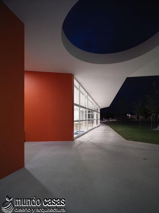 Un nuevo concepto en guarderías, C+S arquitectos en Italia (4)