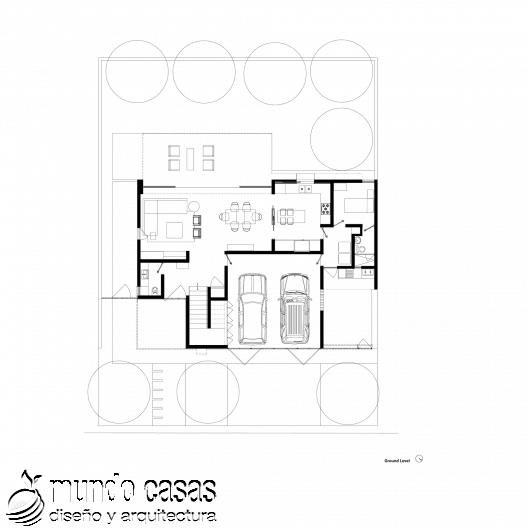 Casa OVal, Elías Rizo Arquitectos, Zapopan Mexico (1)