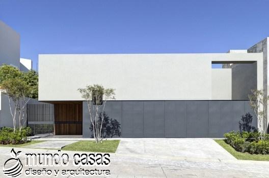 Casa OVal, Elías Rizo Arquitectos, Zapopan Mexico (3)