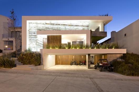 Residencia vista clara en Puebla Mexico (1)