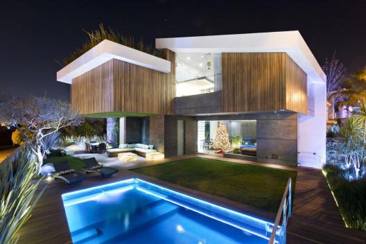 Residencia vista clara en Puebla Mexico (2)