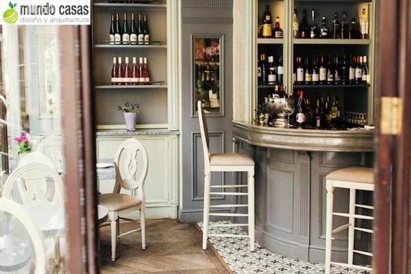 Aubaine - interiores de restaurantes en Londres (3)