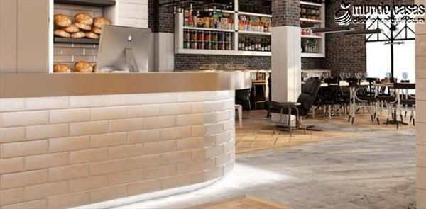 Hotel Praktik Bakery de Barcelona también es panadería (3)