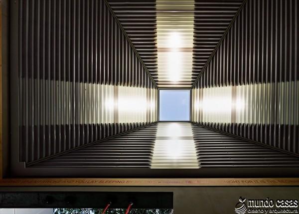 Interiores al azar en la Casa 31_4 Room House (2)