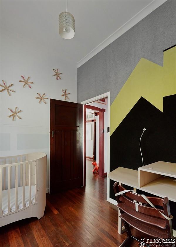 Interiores al azar en la Casa 31_4 Room House (3)