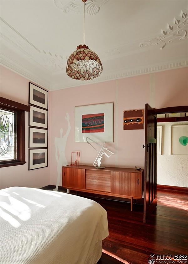 Interiores al azar en la Casa 31_4 Room House (4)
