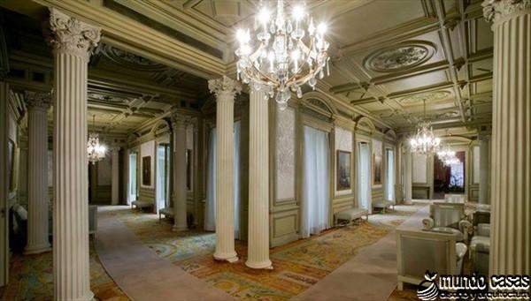 Palacios de madrid ahora es posible visitarlos en Bienvenidos a palacio (3)