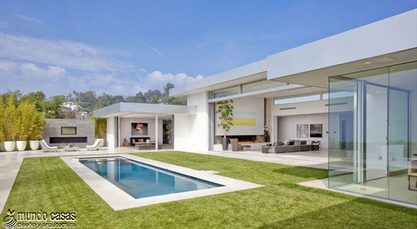 McClean Design - El estilo de vida ideal en Beberly Hills (1)
