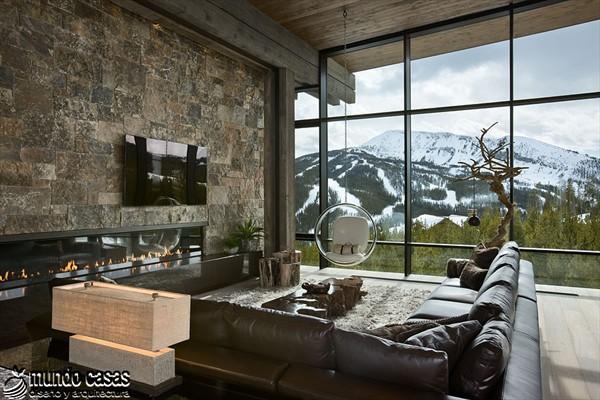 30 modelos de ventanas de piso a techo para tu hogar u oficina (11)