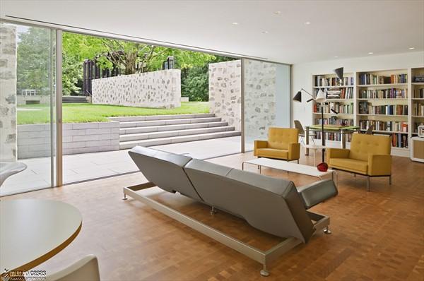 30 modelos de ventanas de piso a techo para tu hogar u oficina (13)