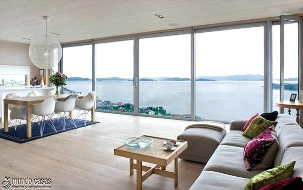 30 modelos de ventanas de piso a techo para tu hogar u oficina (16)