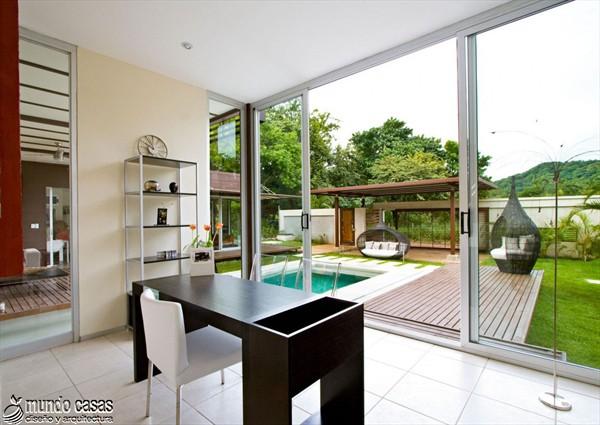 30 modelos de ventanas de piso a techo para tu hogar u oficina (18)