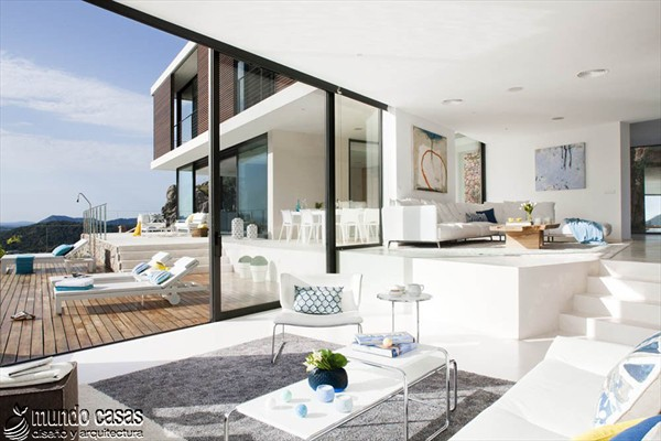 30 modelos de ventanas de piso a techo para tu hogar u oficina (20)