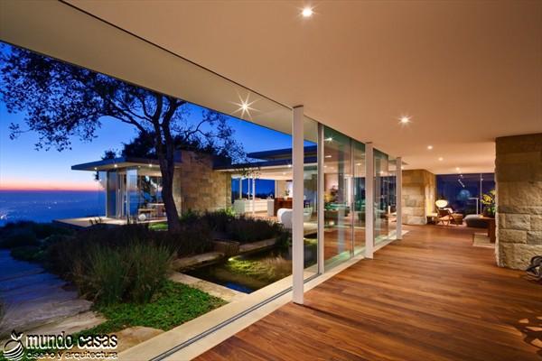30 modelos de ventanas de piso a techo para tu hogar u oficina (22)