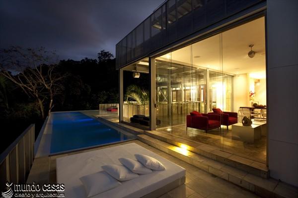 30 modelos de ventanas de piso a techo para tu hogar u oficina (26)