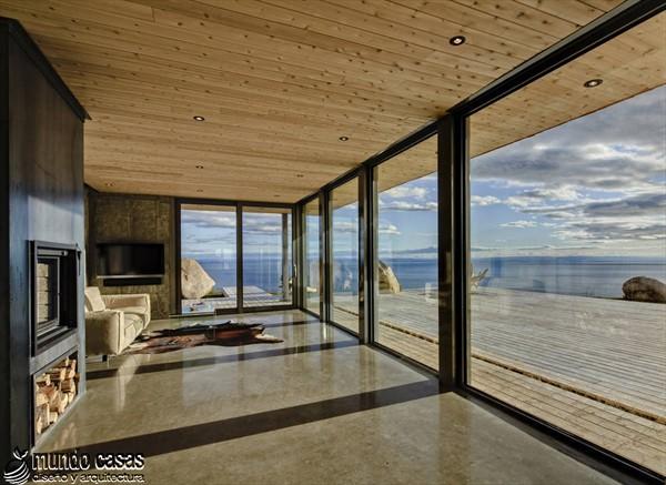 30 modelos de ventanas de piso a techo para tu hogar u oficina (4)