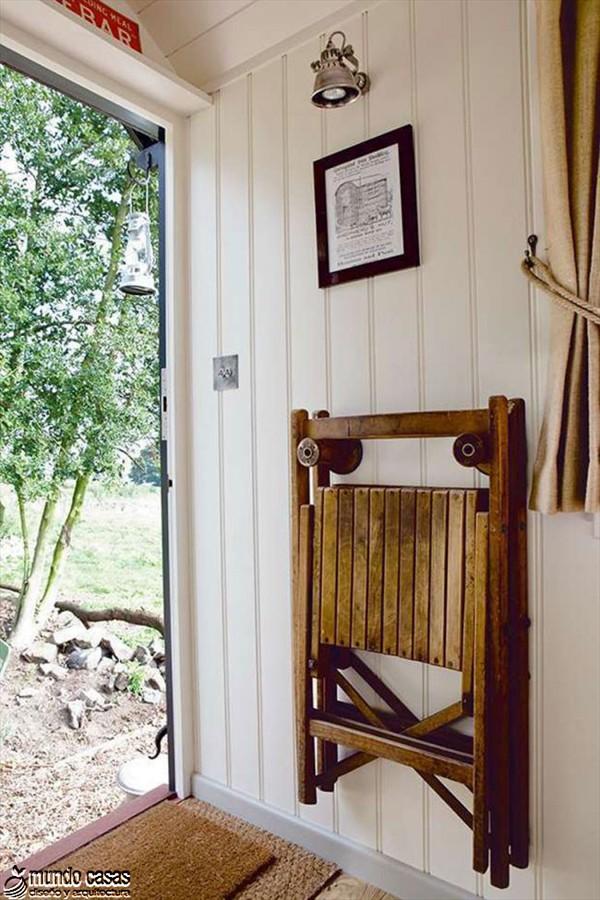 Decoración bohemia en el jardín (5)