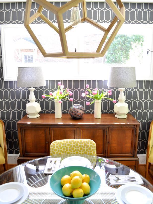 Maneras de lograr espacios con estilos y accesorios de los años cincuenta (6)