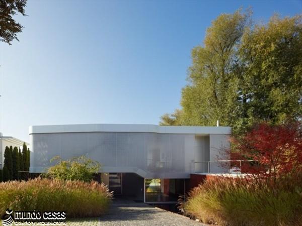Minimalismo alemán puro en la casa G-12 por arch Freie Architekten  (6)