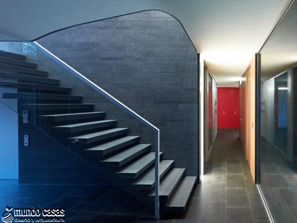 Minimalismo alemán puro en la casa G-12 por arch Freie Architekten  (7)