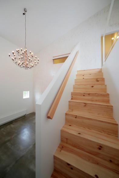 Casa vivienda futurista (2)