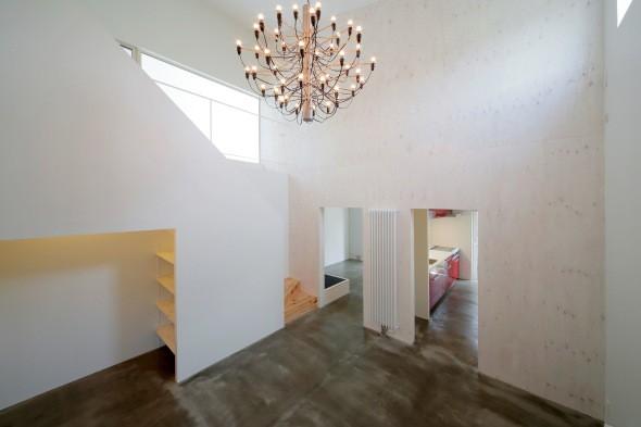 Casa vivienda futurista (5)