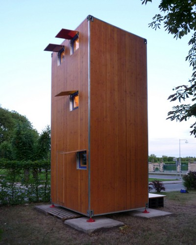 La homebox una excelente alternativa para construcciones de mas de un nivel en terrenos diminutos (3)